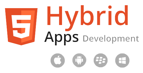hybrid mobile app development in erode