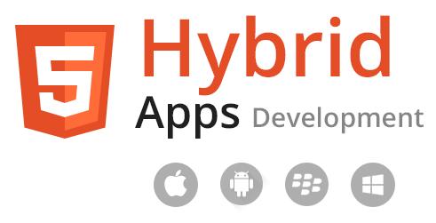 hybrid mobile app development in erode