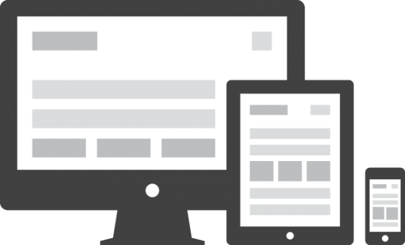 responsive website development in erode
